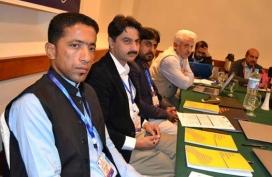 BRDCEP M&E and Socioeconomic Baseline A&M training - Quetta Nov 27 - Dec 1- 2017-05