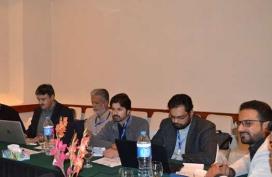 BRDCEP M&E and Socioeconomic Baseline A&M training - Quetta Nov 28 - Dec 2- 2017-02