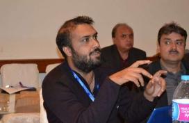 BRDCEP M&E and Socioeconomic Baseline A&M training - Quetta Nov 28 - Dec 2- 2017-03