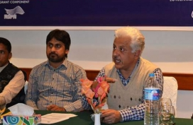 BRDCEP M&E and Socioeconomic Baseline A&M training - Quetta Nov 28 - Dec 2- 2017-05