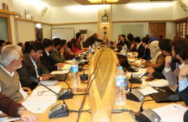 BRDCEP Partners Meeting in Quetta-04