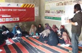 EPW_Training Bahawalpur-Pic 03
