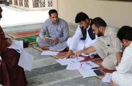 group-work-_project-staff-orientation-on-MNCH-toolkit--District-Swat-2
