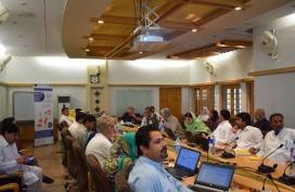 Programme Implementation Manual Review Workshop-03