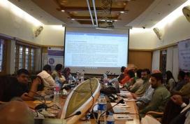 Programme Implementation Manual Review Workshop-05