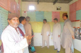 Turbat Visit-RSPN Team-01