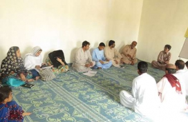 Turbat Visit-RSPN Team-02