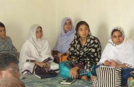 Turbat Visit-RSPN Team-04