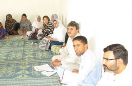 Turbat Visit-RSPN Team-05