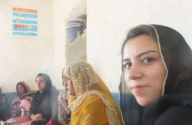 Turbat Visit-RSPN Team-06