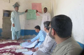 Turbat Visit-RSPN Team-07