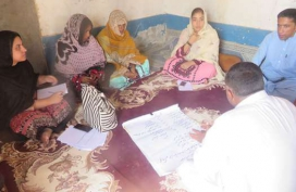Turbat Visit-RSPN Team-08