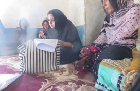 Turbat Visit-RSPN Team-09