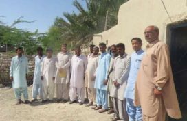 Turbat Visit-RSPN Team-10