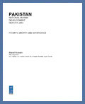 Pakistan National Human Development Report: 2003