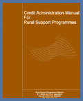 Credit Administration Manual for RSPs-2003