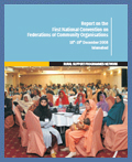 National Convention of CSOs (2008)