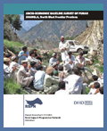 Socio Economic Baseline Survey - Puran Shangla in NWFP: 2008