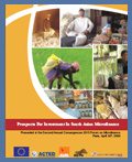 Prospects for South Asian Microfinance  (2009)