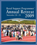 RSPs Strategy Retreat (2009)