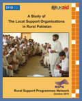 A Study of LSOs in Rural Pakistan (2010)