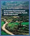 Assessment of RSP Community Physical Infrastructure Projects