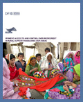 Women's Access to & Control over Microcredit in RSPs: August 2008