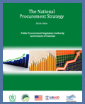 The National Procurement Strategy 2013-2016