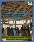 Analysis of the BRACE Programme Poverty Scorecard Census Data