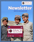 BRACE Newsletter: Issue-02 July-December 2018
