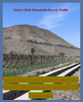 District Zhob Poverty Profile