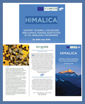 Brochure of HIMALICA Project