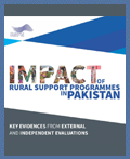 Impact of Rural Support Programmes in Pakistan