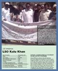 LSO Kalu Khan