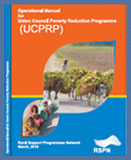 Operational Manual for Union Council Poverty Reduction Programme-2010