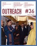 Outreach 36