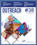 Outreach 38