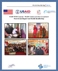 Post Event Report on World Health Day 2016