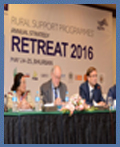 RSPs Annual Strategy Retreat 2016