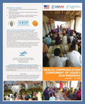 Brochure-Reports on USAIDs MCH Program