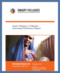 WR10 Smart Villages in Pakistan (2015)