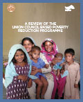 A Review of the Union Council Based Poverty Reduction Programme