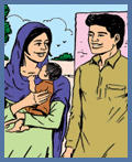 Family Planning Story