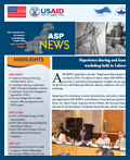 Newsletter Apr-Jun 2014