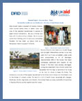 Dadu - Sustainable Healthcare and Livelihoods - The Story of Haji Ghulam Qadir