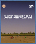 Impact Assessment of the Landless Harees Project (2011)