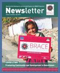 BRACE Newsletter: Issue-03 Jan - June 2019