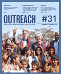 Outreach 31