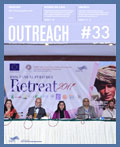 Outreach 33