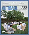 Outreach 22